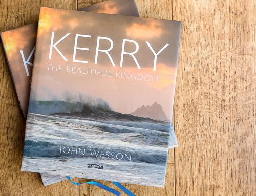 NEW BOOK 'Kerry the Beautiful Kingdom'